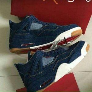 levi jordan shoes